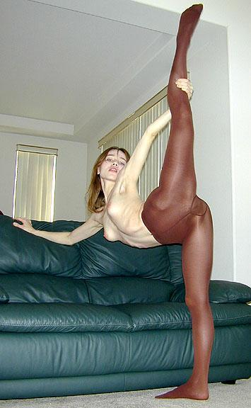 pictures of big black clits
