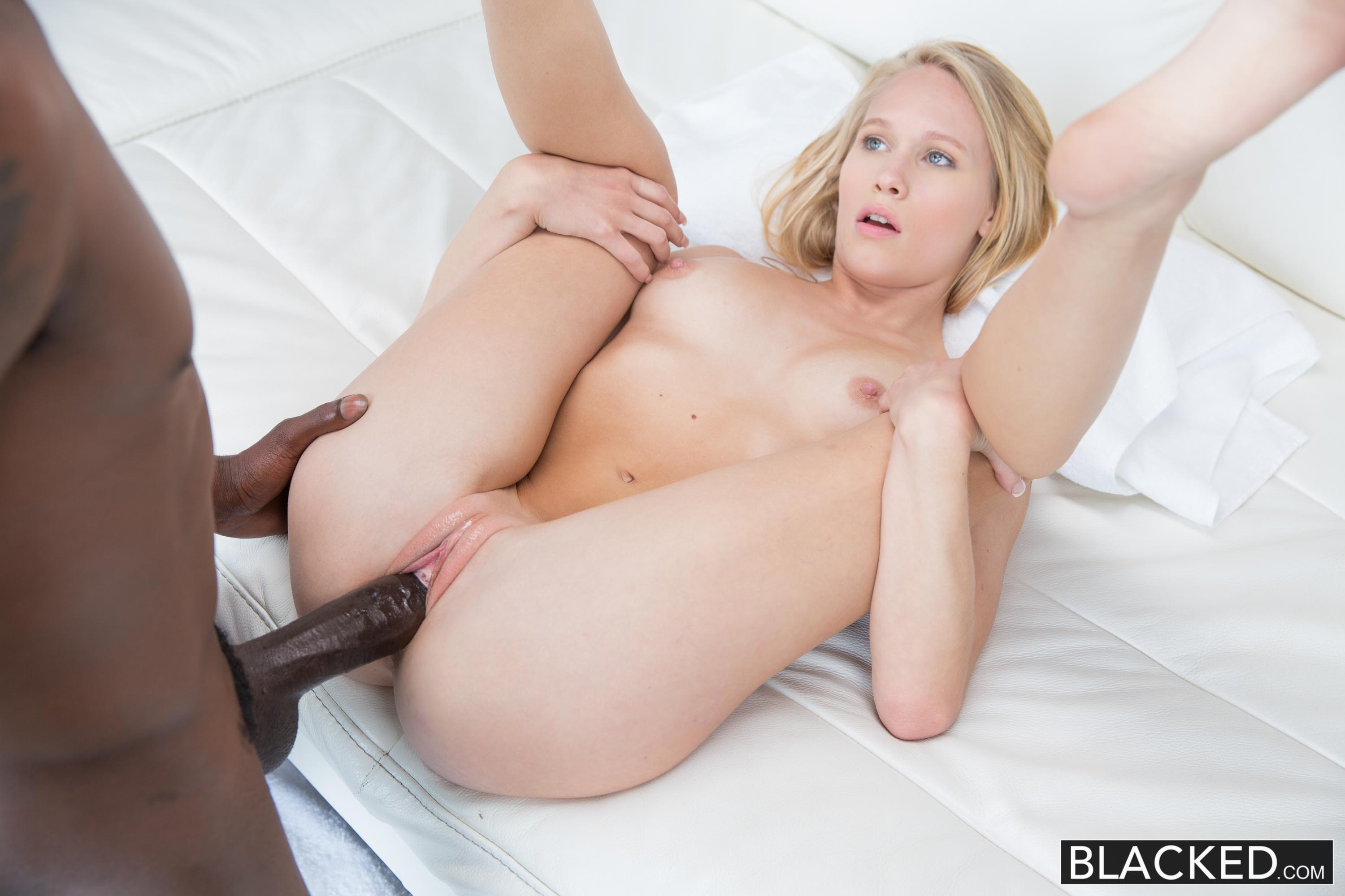 young sex model